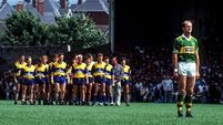 The original Marty party? When Clare shocked Kerry in 1992