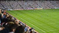 GAA facing up to possibility of no inter-county games by October by making wage cuts