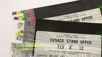 Clause means no refunds likely for GAA season ticket holders