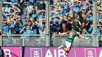 Enforced break may help Mayo's old guard, says Keegan