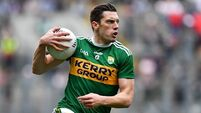 All-Ireland final defeat still painful for David Moran