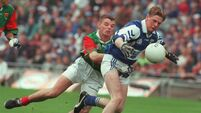 Beano McDonald: I struggled with hype of Laois glory days
