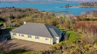 Jigs and reels to wind up at  UK family's Co Kerry retreat