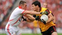 Marty Clarke still haunted by Down's All-Ireland defeat to Cork