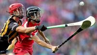 Hurling Hands: Amy O'Connor - 'Dónal Óg Cusack said one time that a day you leave the hurley down is a day lost'