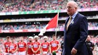 GAA president dismisses 'irresponsible' report on inter-county return