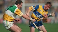 Hurling Hands: Jamesie O'Connor - 'Liam Doyle had unbelievable hands. Doyle was a hurling man's hurler'