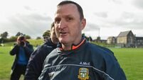 McEntee more positive there will be football in 2020