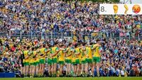 GAA emoji quiz: Can you name these ten Donegal footballers?