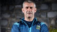 Shane McGrath: Nothing is better than a ghost championship that postpones our dreams