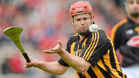 'Without a vaccine I'd be worried for other people' - Tommy Walsh
