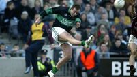 Colin Corkery: When you're not playing well, the white boots gave fans a case to have a go