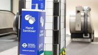 Transport authority to install hand sanitiser across fleets for passengers