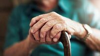 Nursing Homes Ireland CEO: Residents and carers left 'isolated' by Government's Covid response