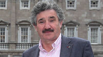 Minister Halligan: 'If I was Fine Gael I'd go back to the country'