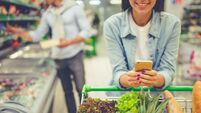 Grocery spend amid pandemic stretches ahead of accommodation, transport and entertainment spend