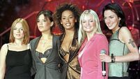 Spice Girls reunite to launch show