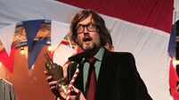 Jarvis reveals fears over Pulp reunion