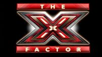 'X Factor' hopeful was support act for Scissor Sisters