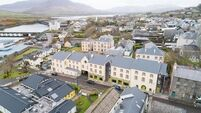 HSE was aware of Covid-19 case at Dublin hotel from which residents were moved to Kerry