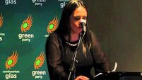Rural Young Greens back Catherine Martin to seek election as party leader