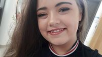 Update: Missing Dublin teenager found