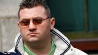 Judge orders extradition of Declan 'Whacker' Duffy to UK