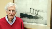 'The captain of the ship has gone': Gregg Bemis, owner of Lusitania, dies