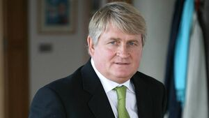 Denis O'Brien entitled to second interim inspectors' INM report, court rules