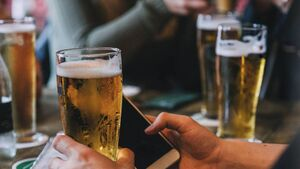 68% of pub-goers worried that other customers will not take safety measures seriously
