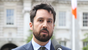 Eoghan Murphy will not take up ministerial role in next government