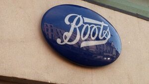 Boots offers Safe Space for abuse victims