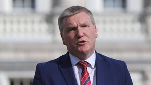 Michael McGrath denies similarities between Fianna Fáil and Fine Gael and expects govt deal to pass