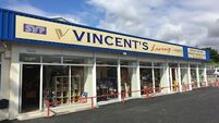 St Vincent de Paul to open almost 100 of its shops next week