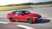 Wheels & Deals: BMW unveils M5; plus other industry news from VW and Land Rover