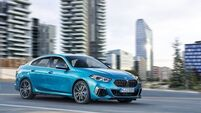 BMW 2 Series Gran Coupe connects with brand new section of car buyers