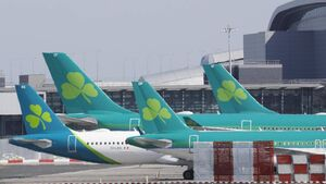 Aer Lingus redundancies could be fewer than expected following talks between Siptu and management