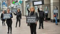 Ex-Debenhams workers to protest and urge new govt to 'stop the massacre' of job losses