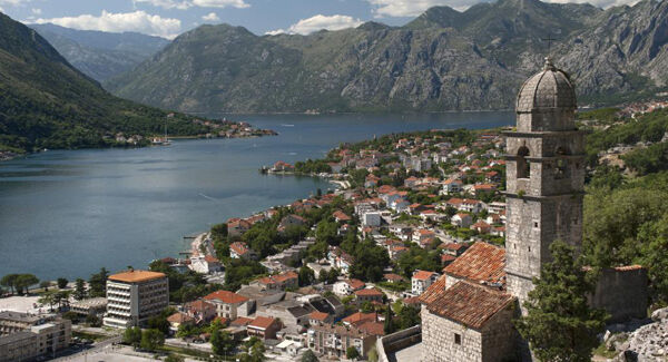 According to the country's tourist board, Croatia is open to tourists.