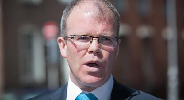 Aontú leader Peadar Tóibín has submitted the new bill to the Dáil in order to capitalize on the decline in short-term lettings since the Covid-19 pandemic begun. Picture: Gareth Chaney Collins