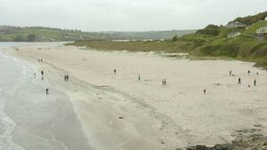 Emergency services respond to reports of swimmers in trouble at West Cork beach