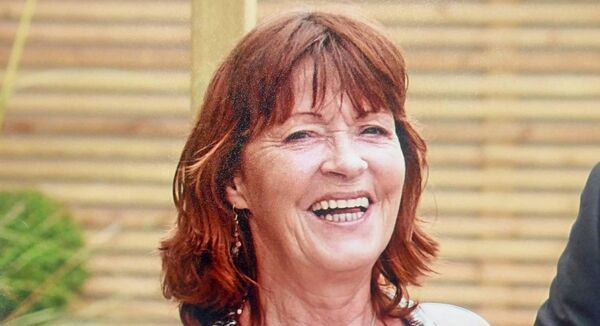 A 35-year-old man was today sentenced to life in prison for murdering retired hospital worker, Patricia O'Connor, whose dismembered remains were found scattered across the Dublin and Wicklow mountains three years ago.