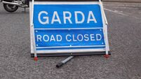 Man, 30s, dies in crash between lorry and car in Dundalk