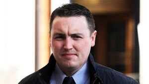 Appeal court dismisses Garda Keith Harrison's appeal over Disclosure Tribunal findings