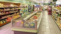 Shops well-advised to follow supermarkets' example - infections expert
