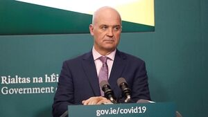 Coronavirus: Three deaths and 10 new cases in Ireland