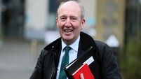 Shane Ross writing 'warts and all' book about life with Fine Gael