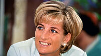Producers lining up new movie on Princess Diana