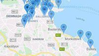 James Joyce app allows you to access Dublin in the early 1900s