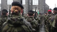 Defence forces group PDForra lodges High Court case to allow Ictu link